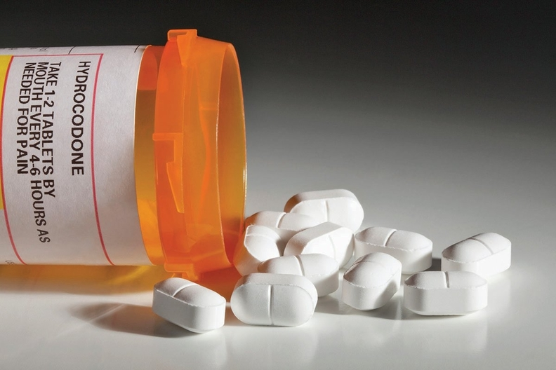 Extreme risk of opioid addiction, OIG finds